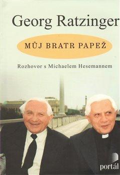 Obálka titulu Můj bratr papež