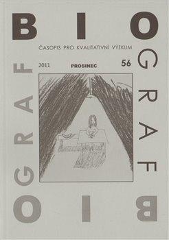 Obálka titulu Biograf 56/2011