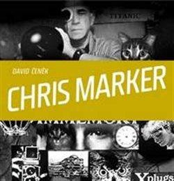 Obálka titulu Chris Marker