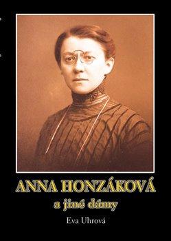 Obálka titulu Anna Honzáková a jiné dámy