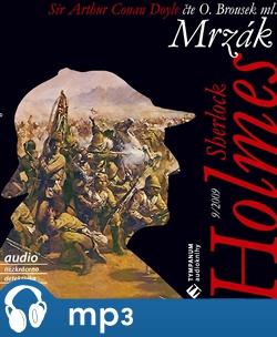Obálka titulu Sherlock Holmes - Mrzák