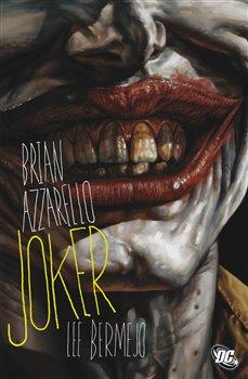 Obálka titulu Joker