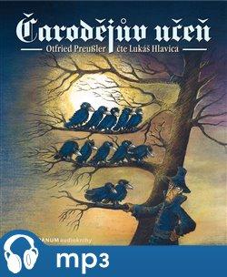 Obálka titulu Čarodějův učeň