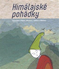 Obálka titulu Himálajské pohádky