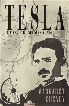 Obálka titulu Tesla