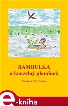 Obálka titulu Bambulka a kouzelný plamínek