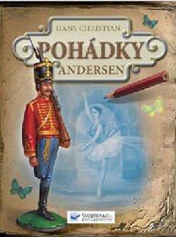 Obálka titulu Pohádky H. Ch. Andersen