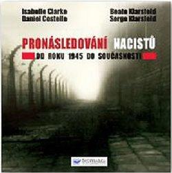 Obálka titulu Pronásledování nacistů