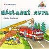 Obálka knihy Nákladní auta