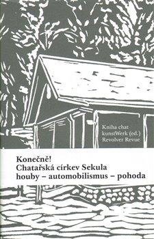 Obálka titulu Kniha chat