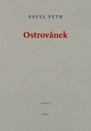 Ostrovánek - Pavel Petr | Booksquad.ink