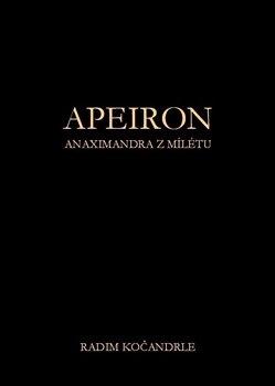 Obálka titulu Aperion