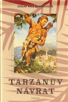 Obálka titulu Tarzanův návrat