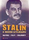 Obálka knihy Stalin a období stalinismu