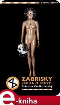 Obálka titulu Zabrisky, kniha o knize