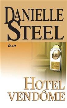 Obálka titulu Hotel Vendome