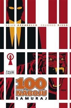 Obálka titulu 100 nábojů: Samuraj