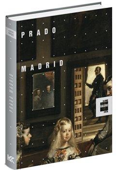 Obálka titulu Slavné galerie světa: Prado, Madrid