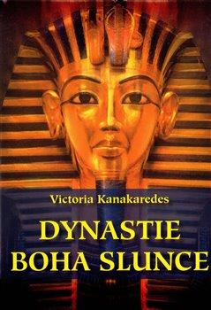 Obálka titulu Dynastie boha Slunce