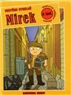 Obálka knihy Mirek a spol.