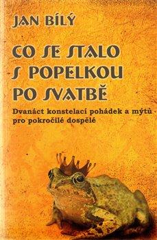 Obálka titulu Co se stalo s Popelkou po svatbě