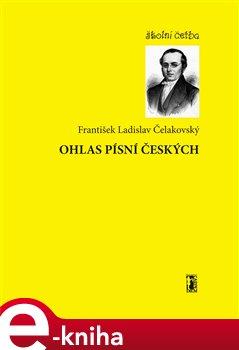 Obálka titulu Ohlas písní českých