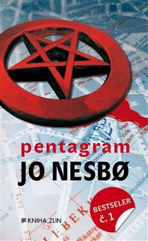 Obálka titulu Pentagram (brož.)