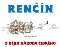 Obálka titulu Z dějin národa českého