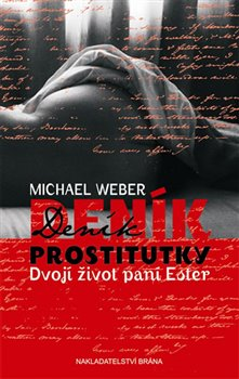 Obálka titulu Deník prostitutky