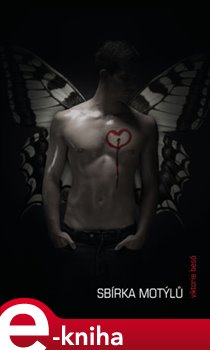 Obálka titulu Sbírka motýlů