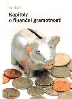 Obálka titulu Kapitoly o finanční gramotnosti