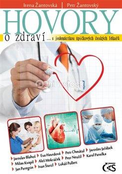 Obálka titulu Hovory o zdraví