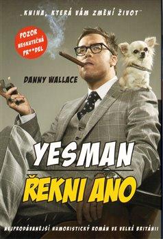 Obálka titulu Yes Man