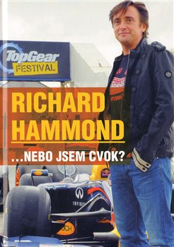 Obálka titulu Richard Hammond