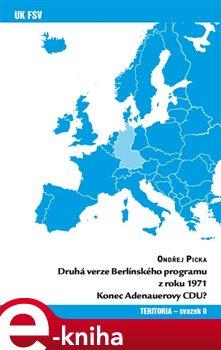 Druhá verze Berlínského programu z roku 1971