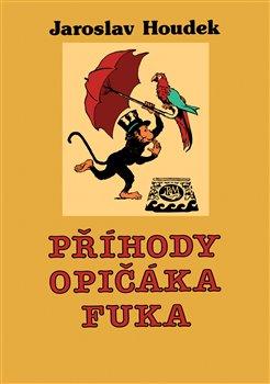 Obálka titulu Příhody opičáka Fuka