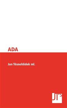 Obálka titulu ADA
