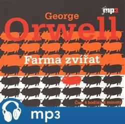 Obálka titulu Farma zvířat