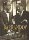 Obálka knihy Barrandov II