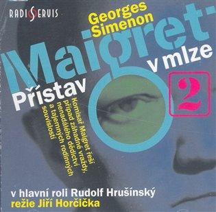 Maigret: Přístav v mlze
