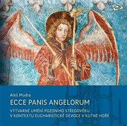 Obálka titulu Ecce panis angelorum
