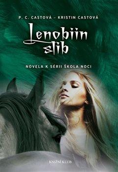 Obálka titulu Lenobiin slib