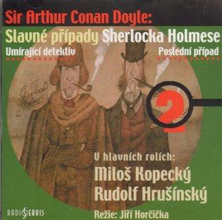 Slavné případy Sherlocka Holmese 2