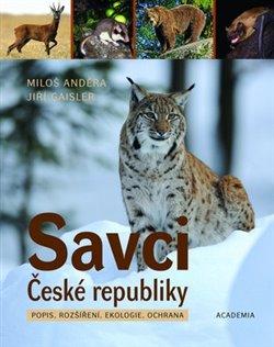 Savci ČR