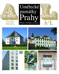 Umělecké památky Prahy A-L