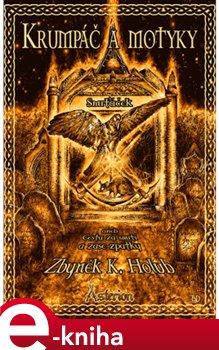 Obálka titulu Krumpáč a motyky: Smrťáček