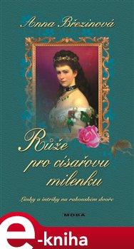 Obálka titulu Růže pro císařovu milenku