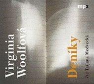 Deníky/Woolfová/