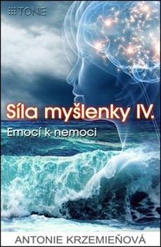 Obálka titulu Síla myšlenky IV.