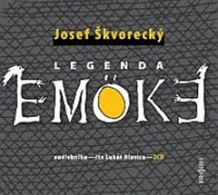 Legenda Emöke
